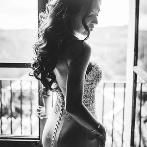 Martina Liana 775 Wedding Dress